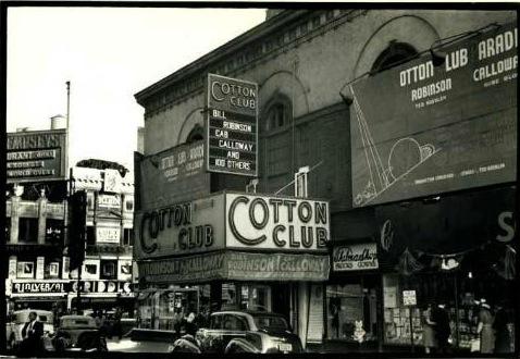 COTTON CLUB vue exterieur 1939 World Fair Eliot Elisofon.jpg