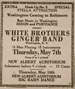 White Harry Brothers1925.jpg