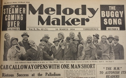 White Harry 1934 Melody Maker.jpg