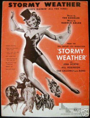 Stormy Weather (chanson).JPG