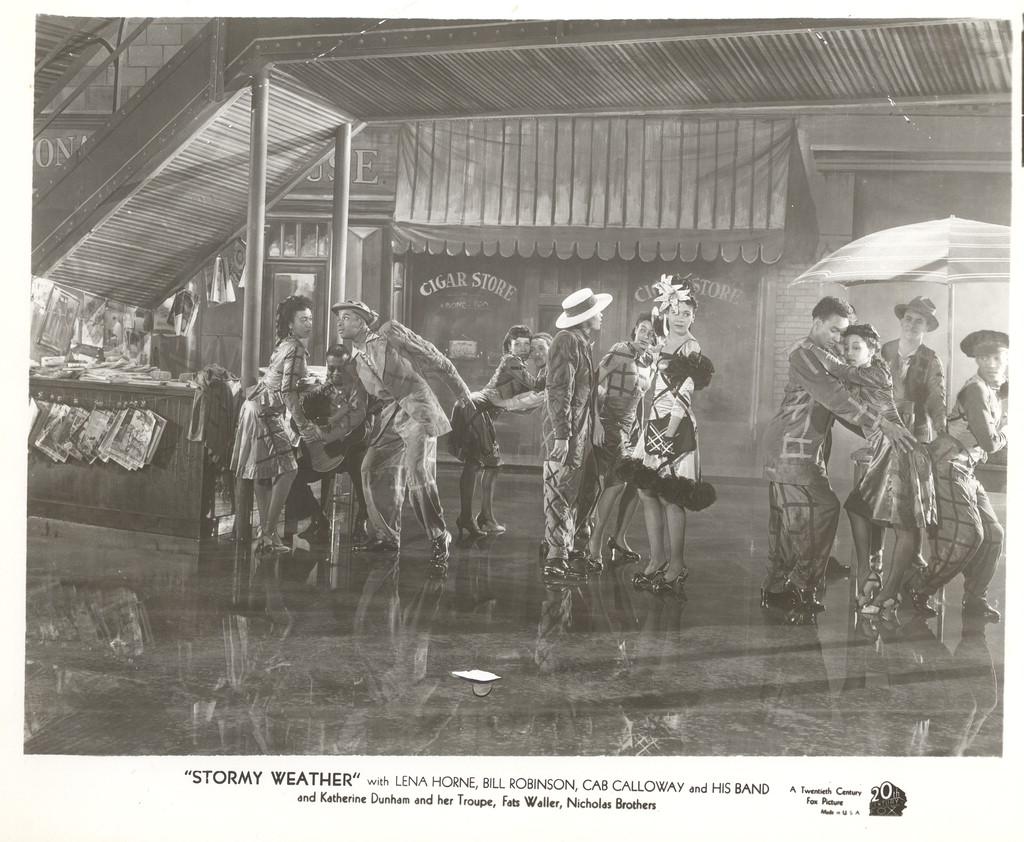 Katherine Dunham in the 1943 Twentieth Century Fox Picture Stormy Weather.jpg