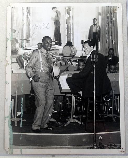 Robinson et Cab en répétition.jpg