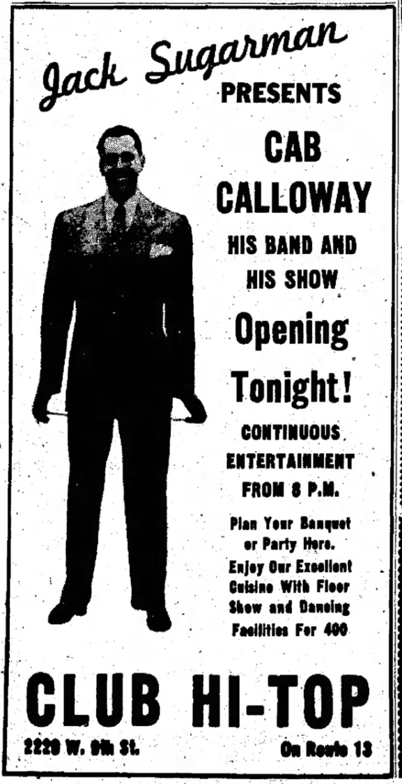 1948 0206 Delaware County DAily Times, Chester PA.png