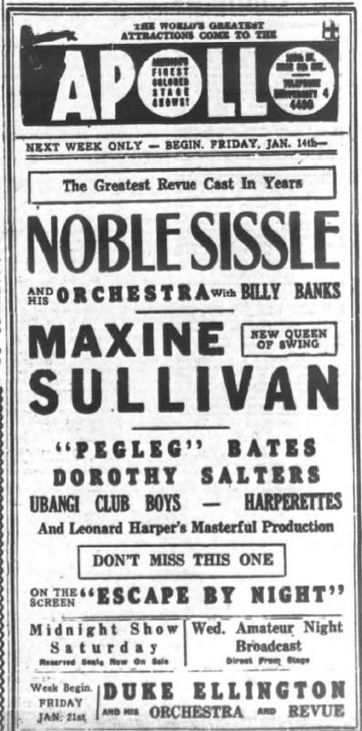 1938 0108 NYA Apollo Ad with Maxine Sullivan.png