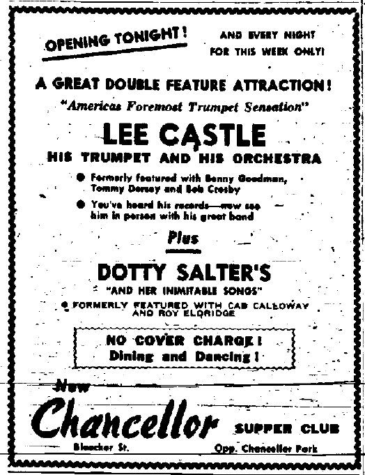 1949 0110 Utica NY Daily Press ad.png