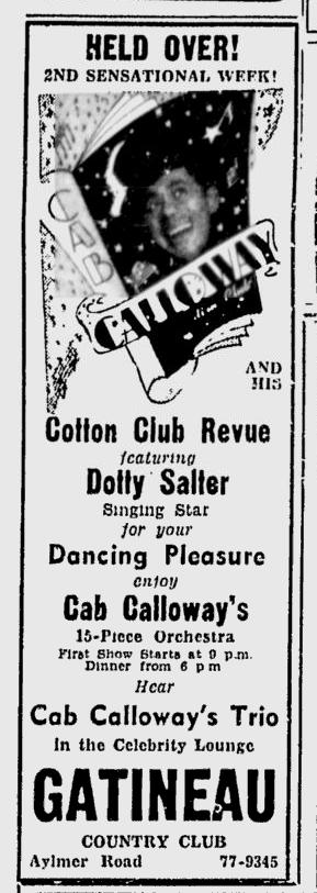 1951 0721 Ottawa Citizen Gatineau Country Club.png