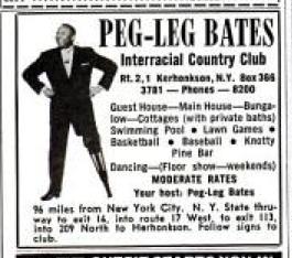 1954 PegLegBates contry club.png