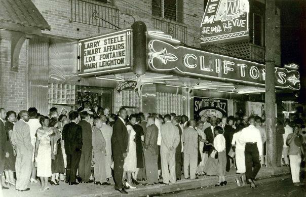 Club Harlem marquee people.png