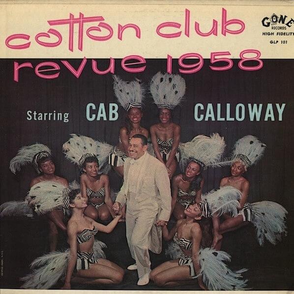 33T GONE GLP101 2-Cotton Club Revue 1958.jpg