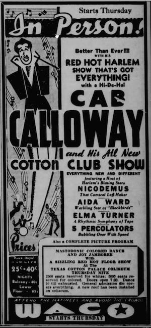 1934 1007 Waco Tribune Herald, Waco TX.png