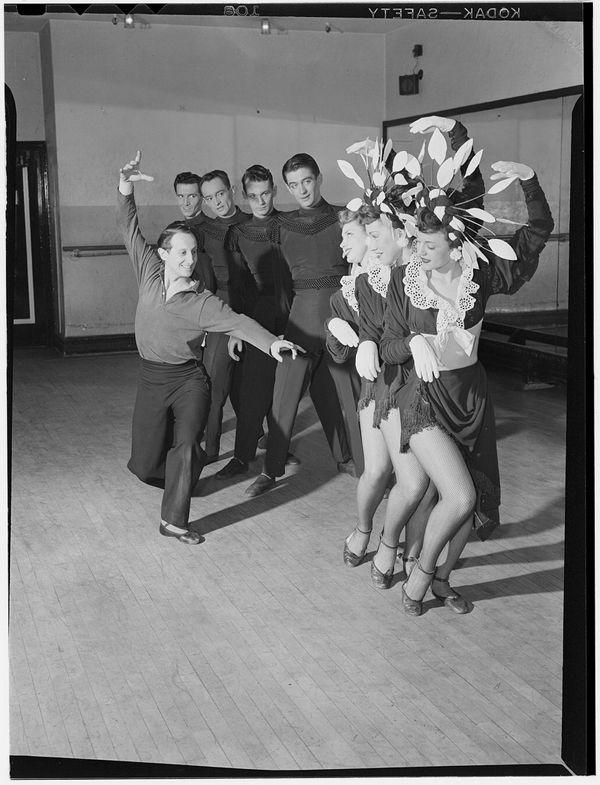 1947 SHERMAN Lee Choreographer2.jpg
