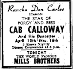 1959 0403 Cab and his dancettes at Rancho Don Carlos Winnipeg.png