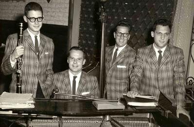 José Poneira Quartet -Rancho Don Carlos Winnipeg 58.jpg