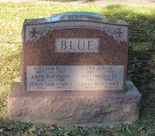 Grave - William Blue SON and family.jpg