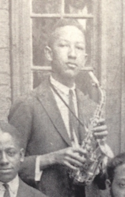 CHEATHAM with sax - copie.JPG