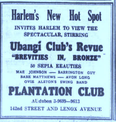 11 1937 NEW YORK AGE 6-5-37 plantation ubangi ad.jpg