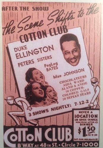 Mae Johnson and Duke Ellington Cotton Club 1938.jpg