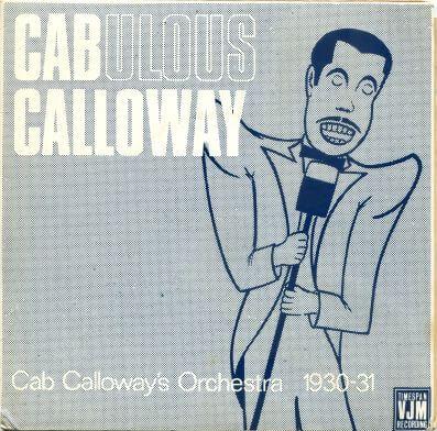 06 Cab Calloway EP VJM VEP 35 UK.jpg
