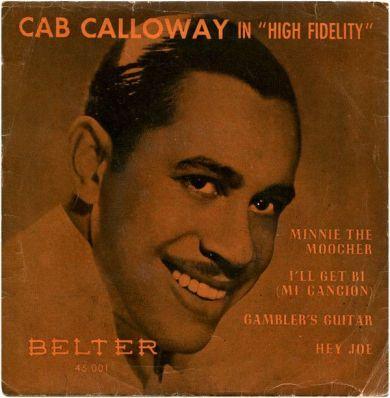 21 Cab Calloway EP Belter 45 001 Spain.jpg