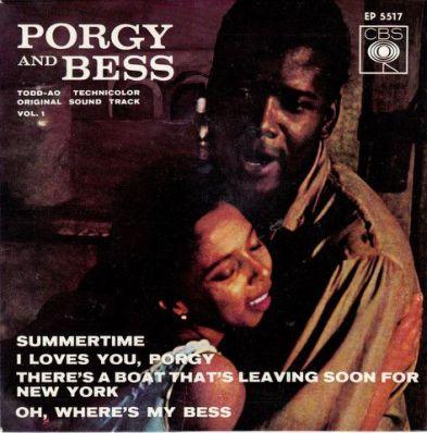 26 Cab Calloway EP CBS Porgy cover variation.jpg