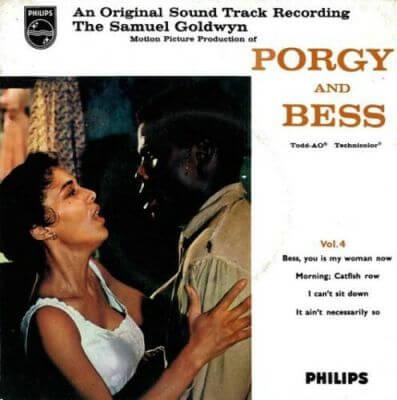 28 Cab Calloway EP Porgy and Bess Volume 4.jpg