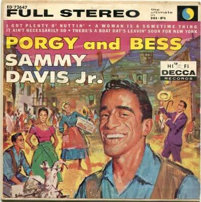 34 Sammy Davis Jr EP Decca ED 72647 USA.jpg