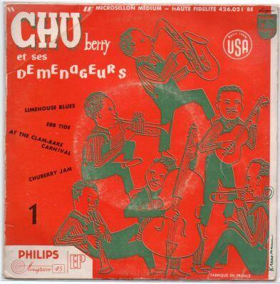 38 Chu Berry EP Philips 426 021 BE France.jpg