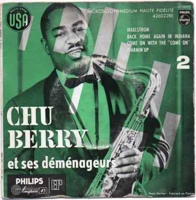39 Chu Berry EP Philips 426 022 BE France.jpg