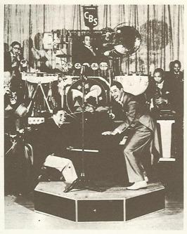 1935 Benny PAYNE et Cab + orchestre.jpg